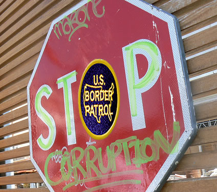 StopCorruption