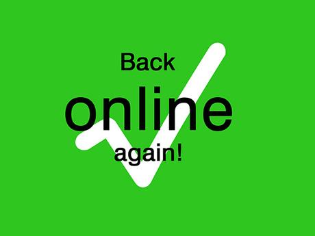 backOnline