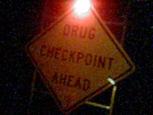 drugCheckpoint